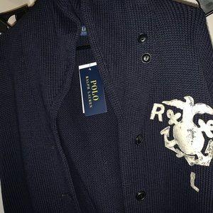 RLL Sweater